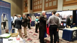Agents at the 2015 MIIAB Convention